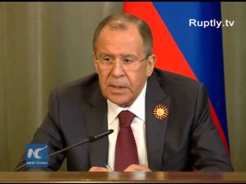 Russia rules out talks on sanction lifting criteria with EU