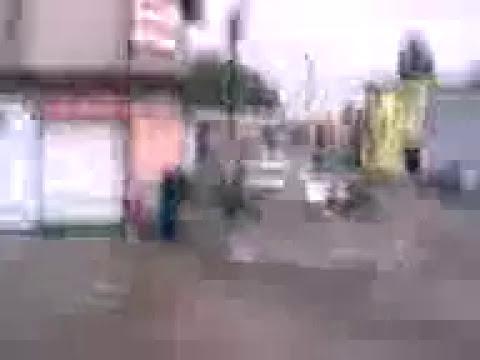calle balderas en san pedro xalostoc