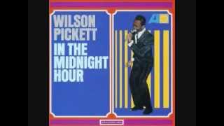 Watch Wilson Pickett Thats A Mans Way video