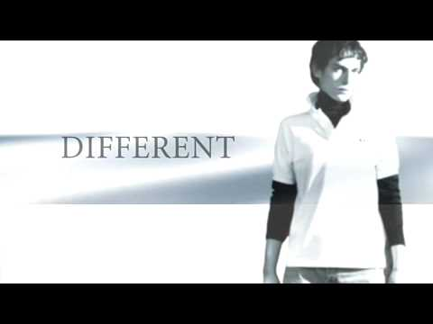 Fred Perry - different for 5 decades Video