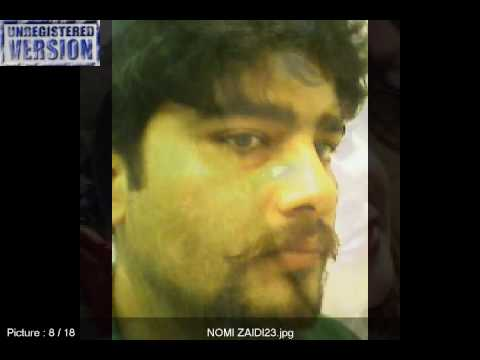 Ali Haider Zaidi 0321-2856191 (hawaon Ne Ye Kaha) video