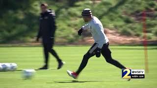Atlanta United prepares for home opener