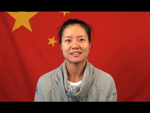 Li Na - China | Tennis Player | London 2012 Olympics