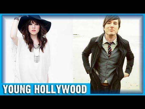 Owl City On His Duet With Carly Rae Jepsen!
