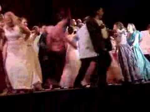 The Wedding Singer: Its Your Wedding Day