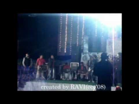 adiye da nasha by GIPPY GREWAL in SBSCET