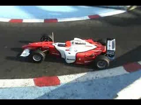 301 Raceway - 1/5 Scale F1 Race - July 20 2008