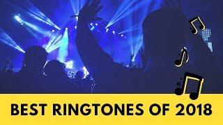 Top 20 Best Ringtones July 2018 Download