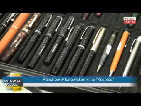 Pen Show W Katowicach