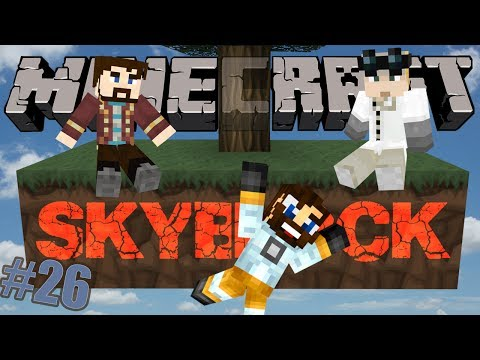 Minecraft - Hardcore Skyblock Part 26: Sex Cooldown (agrarian Skies Mod Pack) video