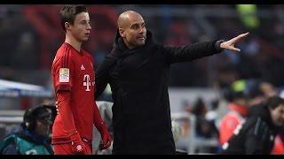 U19: már a Bayern sztárjaival készül a következő ellenfél alapembere