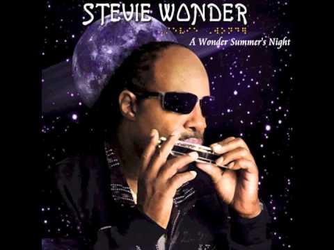 STEVIE WONDER - BLAME IT ON THE SUN LYRICS