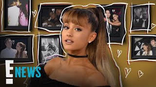 Ariana Grande's Dating History Timeline | E! News
