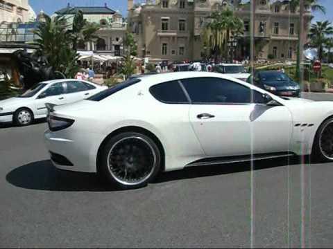 HAMANN Maserati GranTurismo S ( very rare )