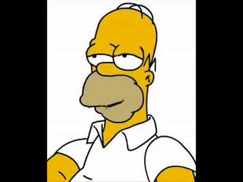 La Canción De Homero