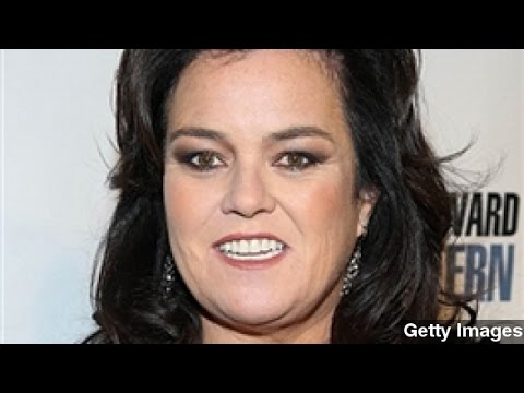Rosie O'Donnell To Rejoin 'The View,' Hasselbeck Not Happy