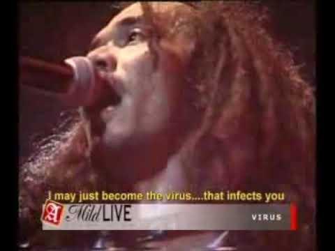 Slank - Virus (Official Live Video)