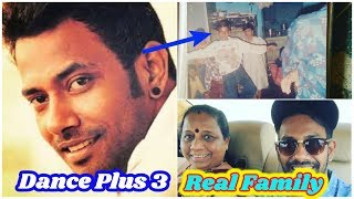 Dance Plus 3 | 29 july 2017 | judge Dharmesh Yelande Real Family and Life