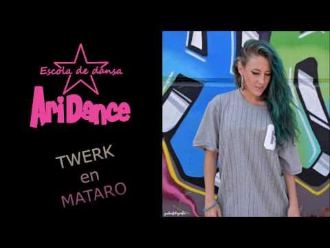 TWERK  - ARI DANCE CHOREOGRAPHY (Dawin - Dessert VEGA Remix)