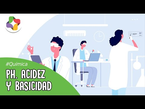 El pH - Química - Educatina