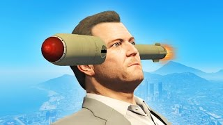 TOP 50 BRUTAL KILLS IN GTA 5