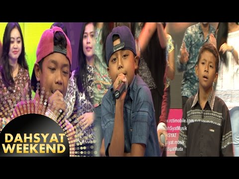 download lagu Penuh Pesan Dari Rapper Bunot 'Bocah Kam gratis