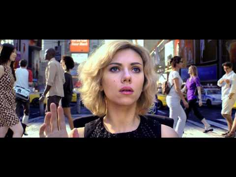 Lucy - TV Spot 8