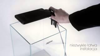 Shrimp Set Smart - piękno akwarystyki w nowej odsłonie
