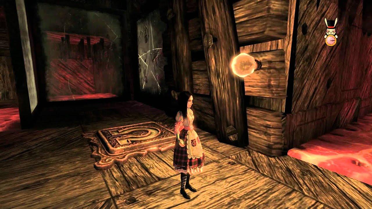 Alice: Madness Returns. Maxresdefault