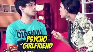 AXE Chickipedia - Psycho Girlfriend - Are you dating a crazy woman? - Ep 06