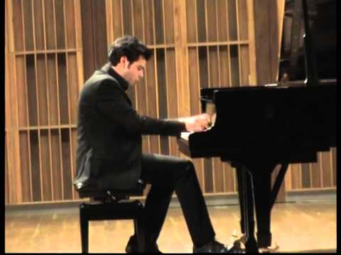 Greco Giuseppe  Etude in C sharp minor, Op. 10 No. 4