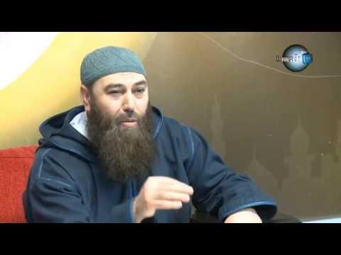 الدورة الامازغية 2 بمركز الإمام مالك - هولندا-أوترخت -  مكانة السنة في الإسلام - الشيخ أحمد طالب