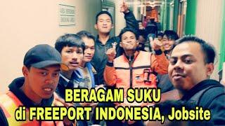 Download Lagu Suku apa sajakah yang ada di Freeport Indonesia, Jobsite (mp 66) ?? Gratis STAFABAND