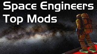 Space Engineers Top Mods
