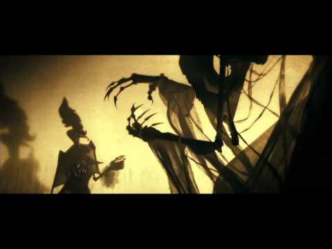 Harry Potter e i Doni Della Morte - IL RACCONTO DEI TRE FRATELLI - HD