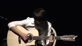 (Ulli Bögershausen) - Valpolicella Express - Sungha Jung (12 strings guitar)