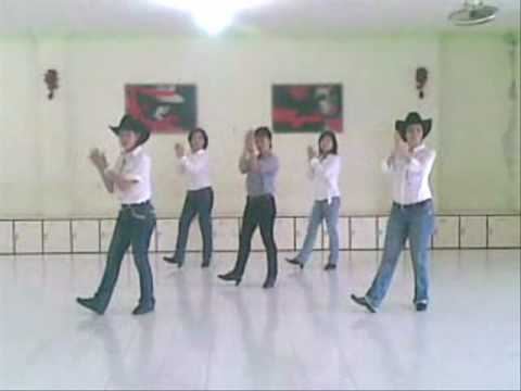 electric slide line dance how to video