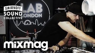 Roger Sanchez - In The Lab LDN