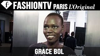 Grace Bol: My Life Story | Model Talk | FashionTV