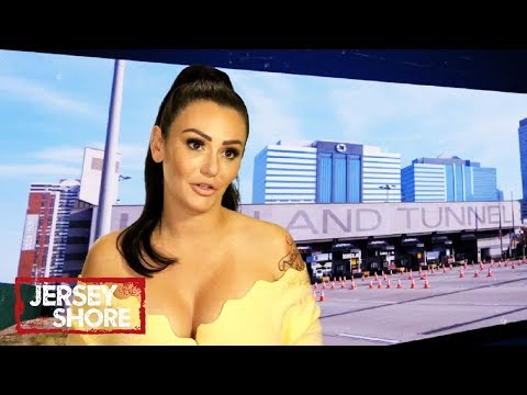 Jenni Breaks Down Her Divorce | Jersey Shore: Family Vacation