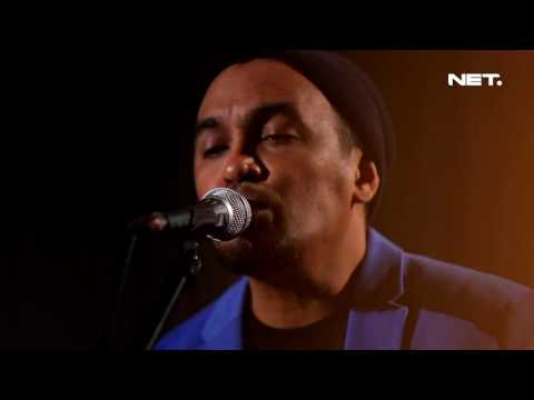 Glenn Fredly - Tega (Live at Music Everywhere) * *