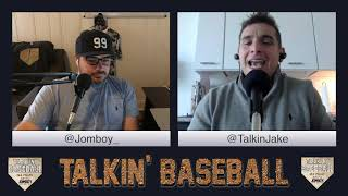 Yankees Advance, Rays Stay Alive & NLDS are going to Game 5 | Talkin' Baseball