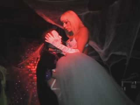 Dina Delicious Presents:allanah Starr Monsterball Party   2008 -phantom Of The Opera Performance video