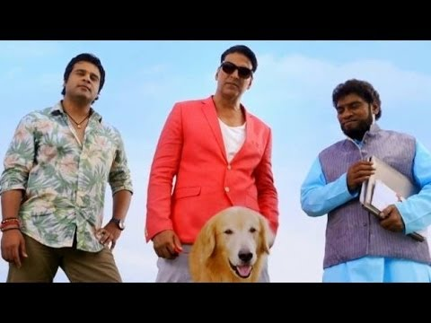 Dabangg 1 & 2 Ke Villians Ki Entry - Entertainment Dialogue...