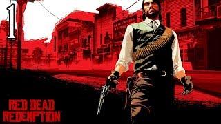 JOHN MARSTON - Red Dead Redemption - EP 1