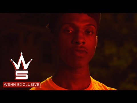 """Prophet The Artist """"Hurd of Who"""" (WSHH Exclusive - Official Music Video)"""