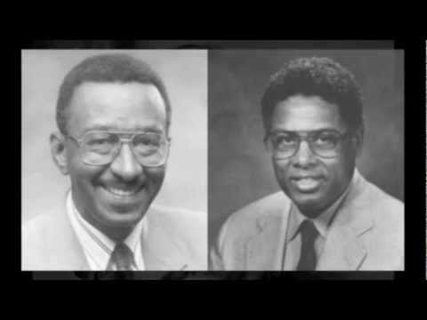 Williams With Sowell - Progressive Racism