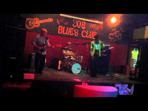 Blues After Hours by Tony Fazio and Calep Emphrey Jr Blues Revue Featuring Charlie Sayles