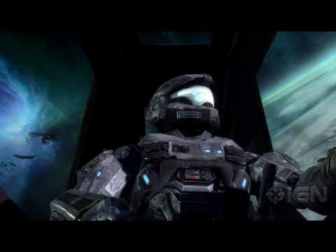 Halo: Reach Developer Demo - IGN Live E3 2010