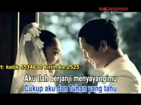 Wali Band - Sayang Lahir Batin (karaoke Original Clip) Hd video
